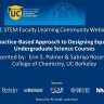 Embedded thumbnail for  A Practice-Based Approach to Designing Equitable Undergraduate Science Courses